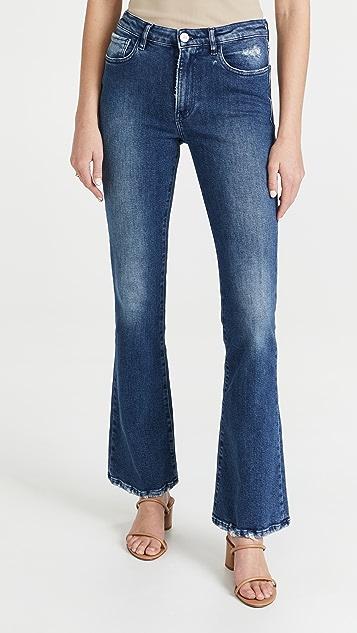 3x1 Farrah Used Jeans