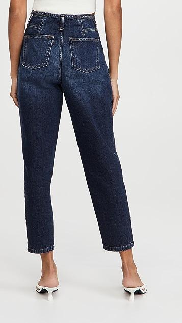 3x1 Jane Renew Jeans