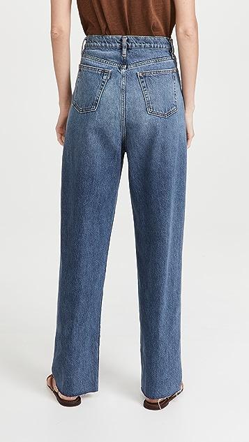 3x1 Rio Slouchy Cut Jeans