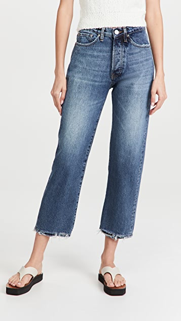 3x1 Sabina Vintage Vintage Hem Jeans