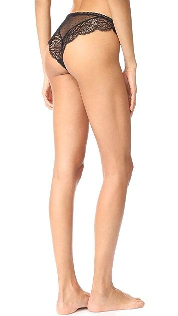 Thistle & Spire Amore Cheeky Bikini Panties