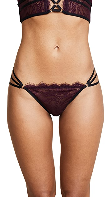 Thistle & Spire Constellation Bikini Briefs