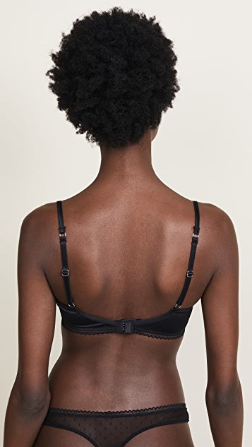 Thistle & Spire All Wrapped Up Balconette Bra