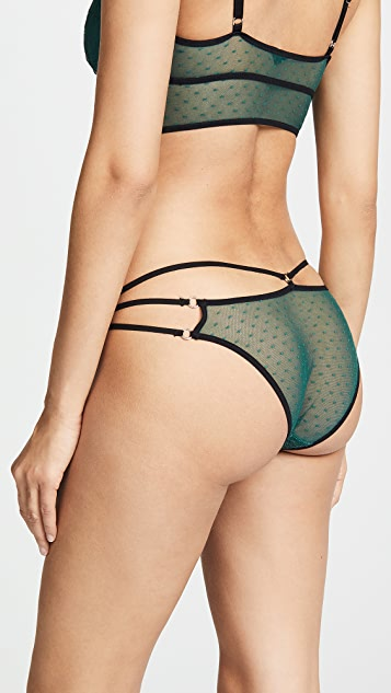 Thistle & Spire Constellation Bikini Briefs