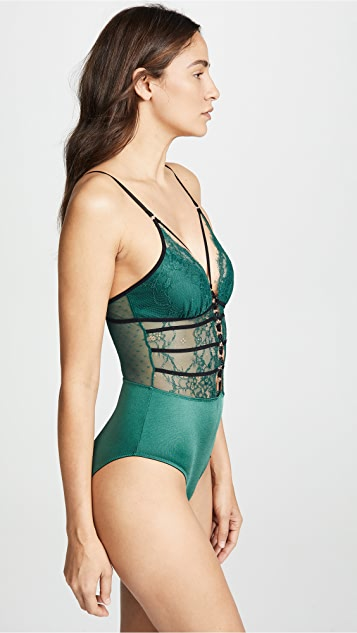 Thistle & Spire Constellation Bodysuit