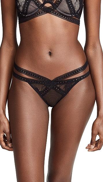 Thistle & Spire Sylvan Strappy Bikini Panty