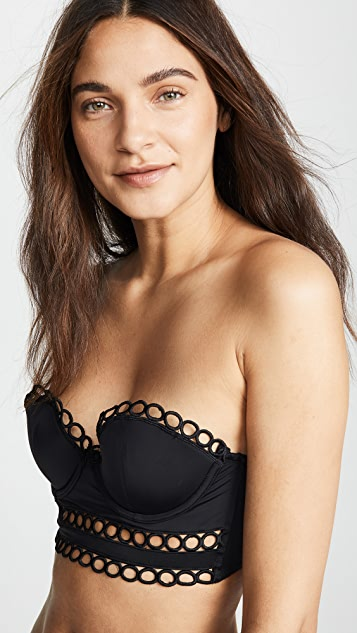 Thistle & Spire Beverly Bustier