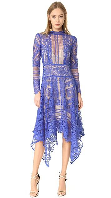 THURLEY Maldives Dress