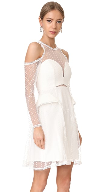 THURLEY Poppy Dress
