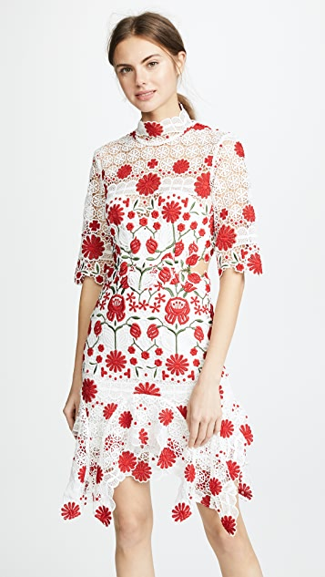 THURLEY English Rose Dress