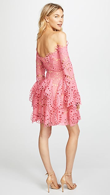 THURLEY Scorpio Dress