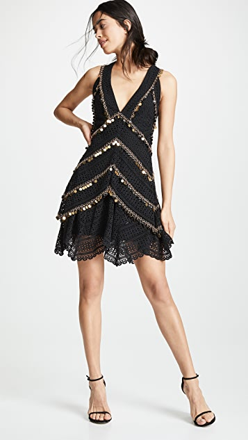 THURLEY Платье Indianna
