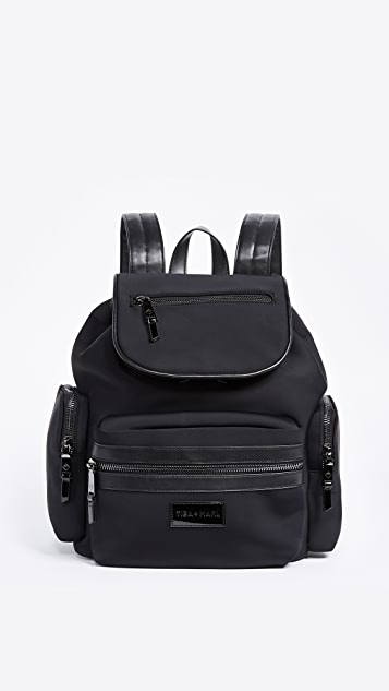 TIBA + MARL Kaspar Baby Backpack