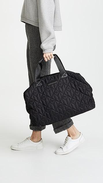 TIBA + MARL Raf Weekender Baby Bag