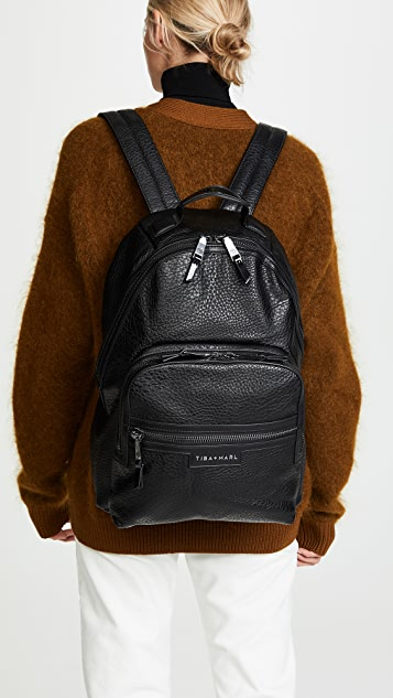 TIBA + MARL Elwood Diaper Backpack