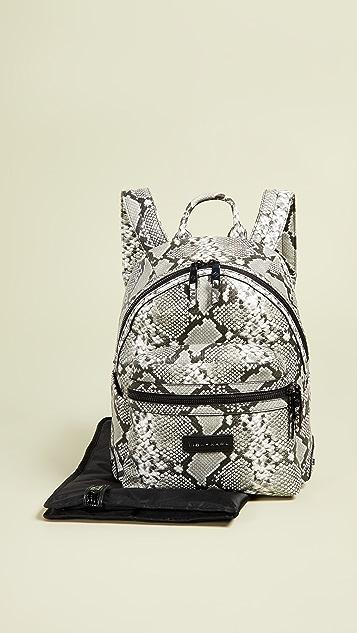 TIBA + MARL Miller Diaper Backpack