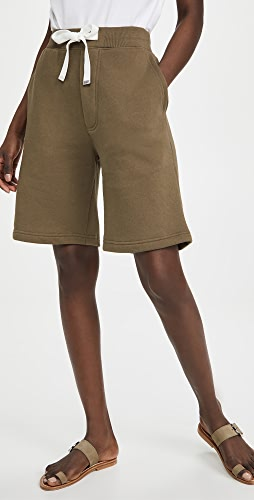 Tibi - 卫衣短裤