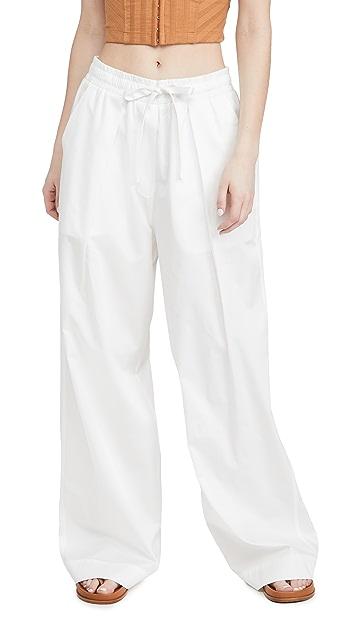 Tibi 休闲西装裤