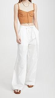 Tibi The Leisure Suit Pants