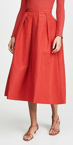 Tibi - Full Skirt