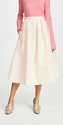 Tibi - Full Skirt