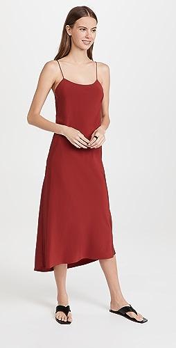 Tibi - Eco Silk Slip Dress