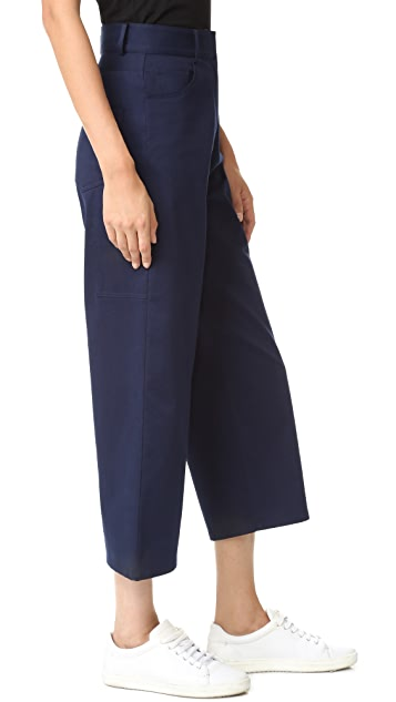 Tibi Carpenter Pants