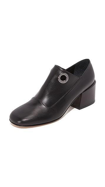 Tibi Marlow Heels ...