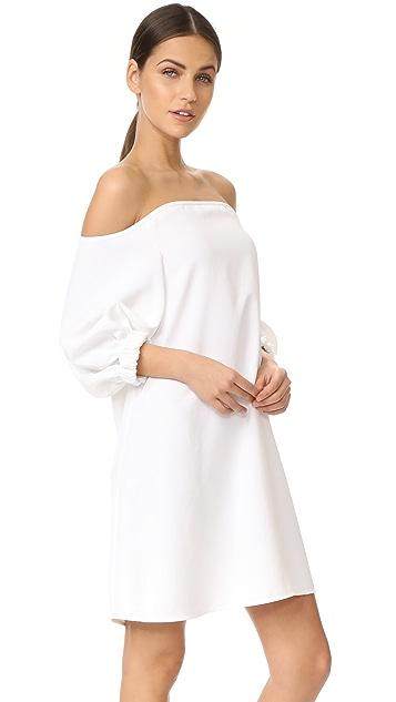 Tibi Suspender Dress