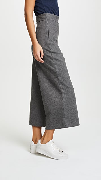 Tibi High Waisted Nerd Pants
