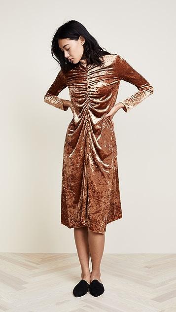 Tibi Fluid Dress