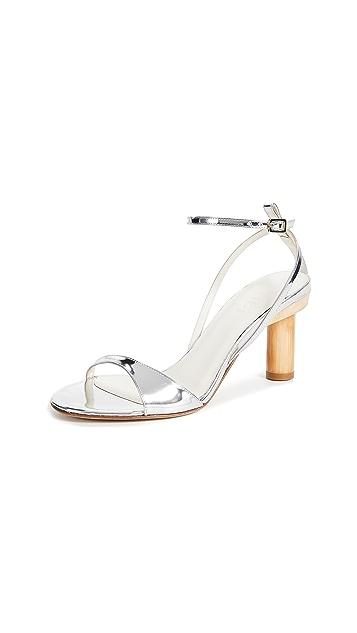 Tibi Sami Sandals