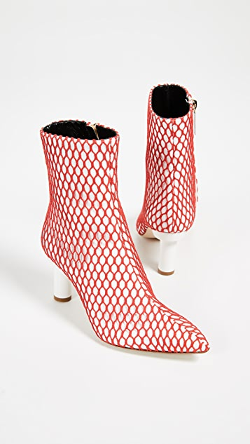 Tibi Mason Boots