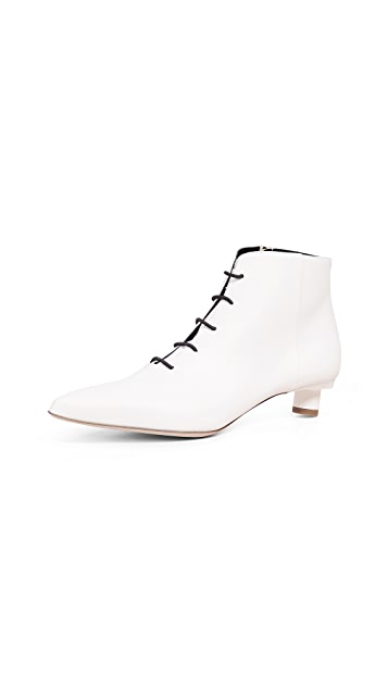 Tibi Asher Boots