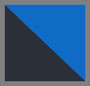Navy/Blue Multi