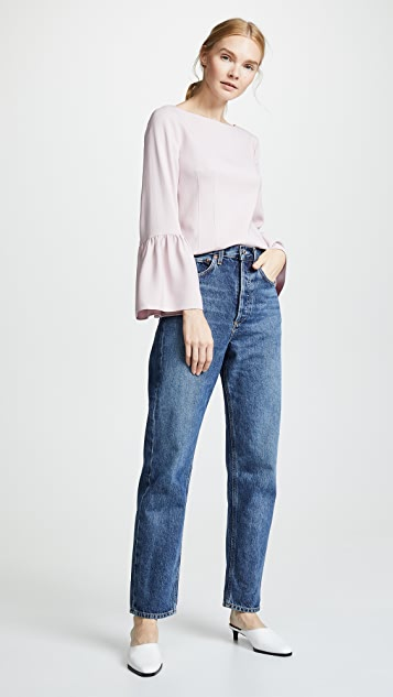 Corset Top by Tibi