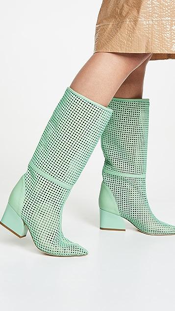 Tibi Luca 靴子