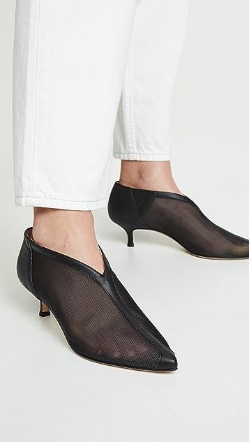 Tibi Joe 短靴