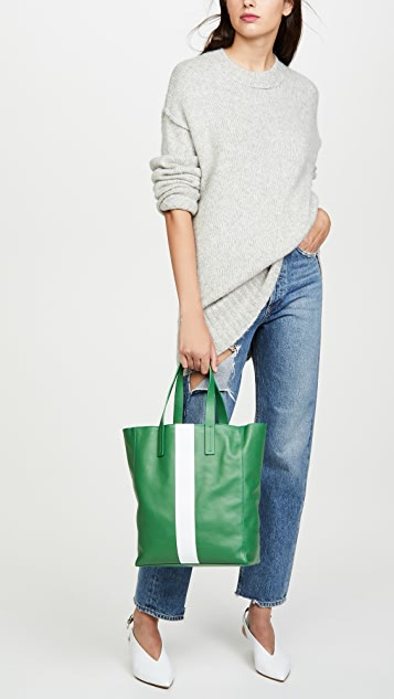 Tibi Le Client Small Tote Bag
