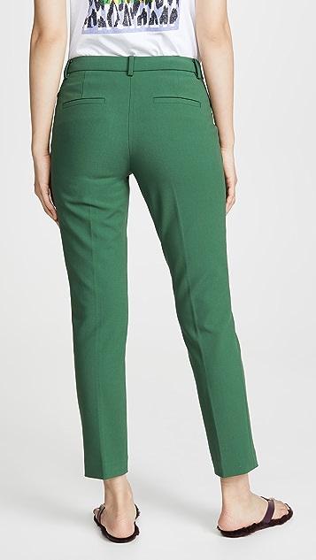 Tibi Beatle Menswear 长裤