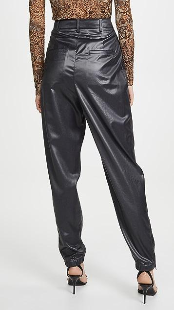Tibi Pleated Pants