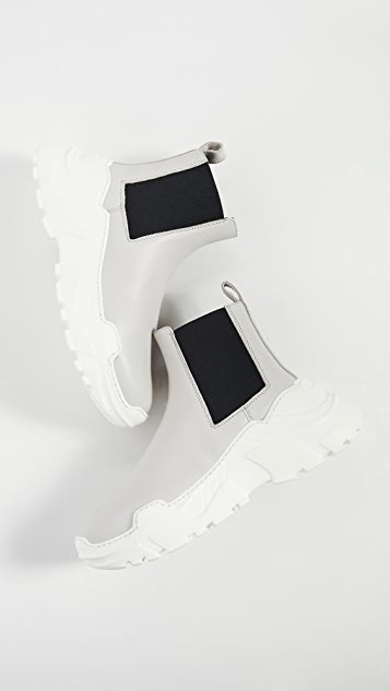 Tibi Diego Boots