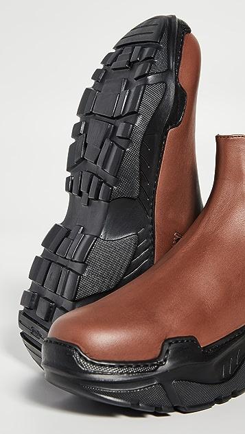 Tibi Diego Boots