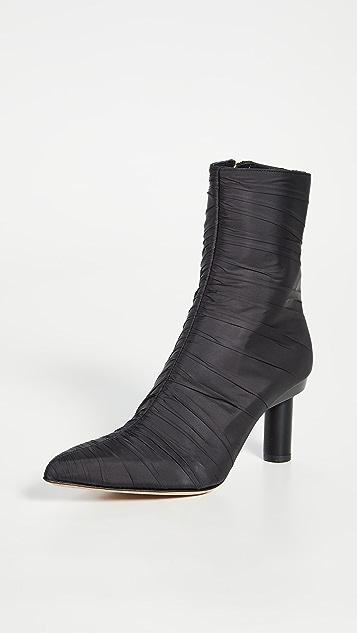 Tibi Tristan 短靴