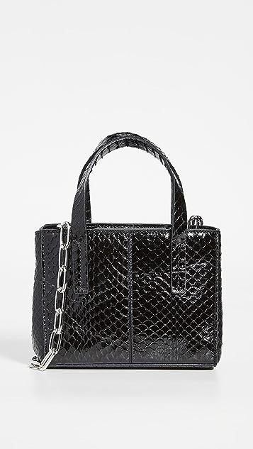 Tibi Le Client Mini Bag