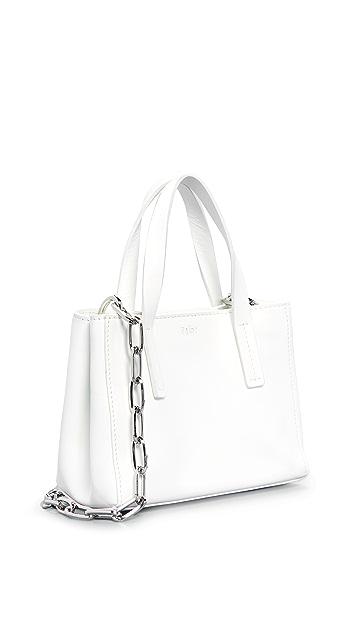 Tibi Миниатюрная сумка Le Client