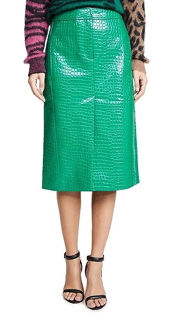 Tibi 裤裙