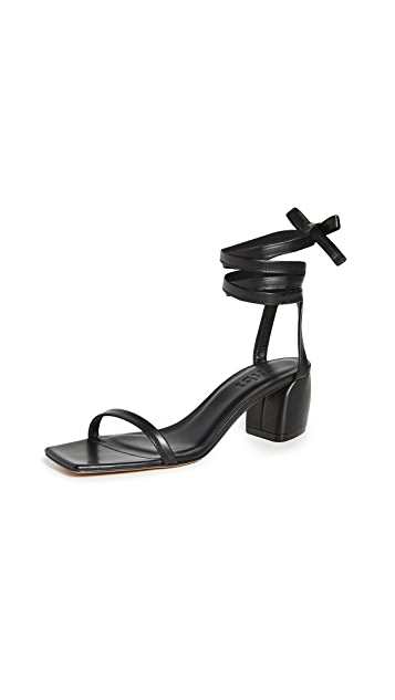 Tibi Shyah 凉鞋