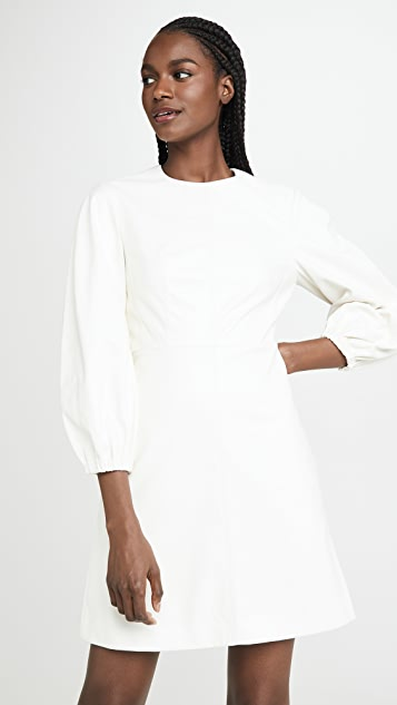 Tibi Mini Dress