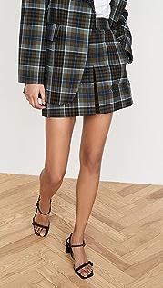 Tibi 工装裤裙